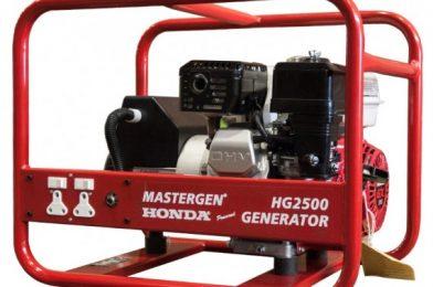 Ternyata Genset Diesel Memiliki Perbedaan
